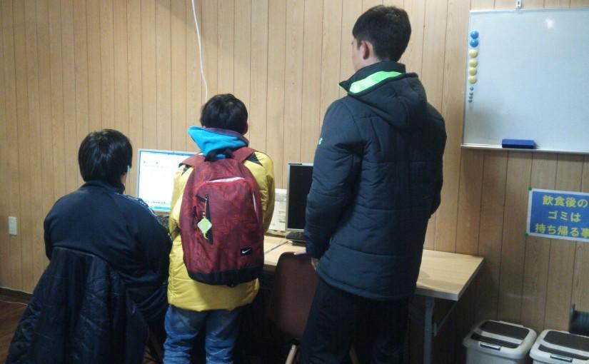 釧路商業、釧路工業、釧路東を目指す生徒はいつから塾に通うべきか