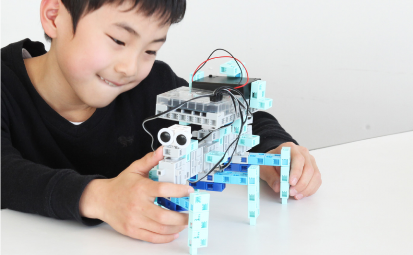 出張ロボットプログラミング教室